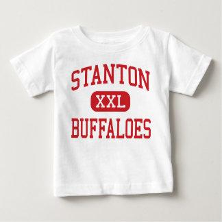 Stanton - Buffaloes - High School - Stanton Texas T-shirt