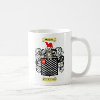Stanton Coffee Mug