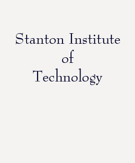 Stanton Institute ofTechnology Shirt
