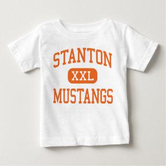 Stanton - Mustangs - High - Stanton Nebraska Shirts