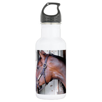 Stanwyck by Empire Maker Stainless Steel Water Bottle