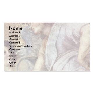 Stanza Della Signatura, For Pope Julius Ii In The Business Card