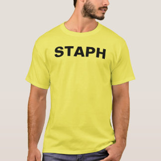 STAPH shirt