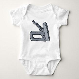 Staple Gun Infant Creeper