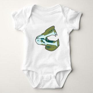 Staple Puller baby bodysuit