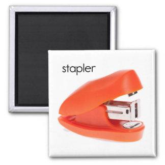 Stapler Refrigerator Magnet