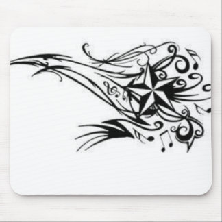 star2 mouse pad