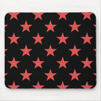 Star 1 Cayenne Mouse Pad