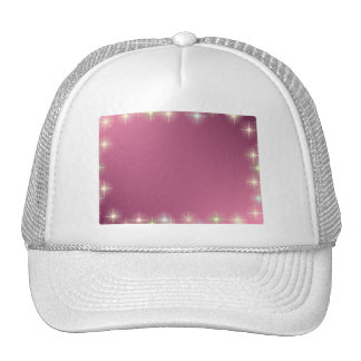 star-212516  star frame pink purple outline  light hats