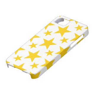 Star 2 Freesia iPhone 5 Case