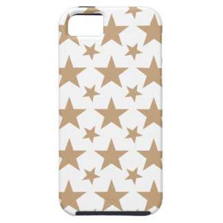 Star 2 Sand iPhone 5 Cases