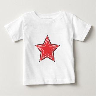 star_3_a.ai baby T-Shirt