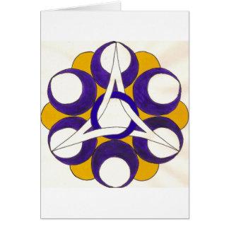 Star 3 card
