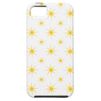 Star 5 Freesia iPhone 5 Case