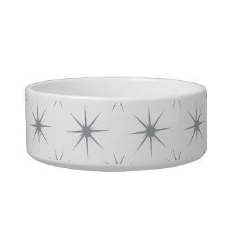 Star 5 Paloma Cat Water Bowls