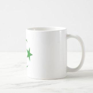 Star and Crescent Coffee Mug