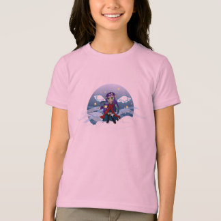 Star Angel - Girl T-Shirt