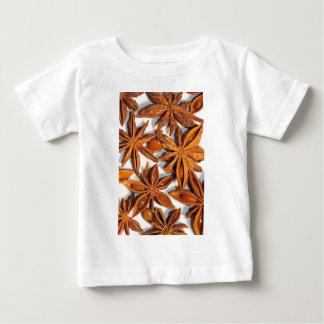 Star Anise Baby T-Shirt