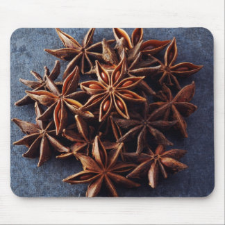 STAR ANISE MOUSE PAD