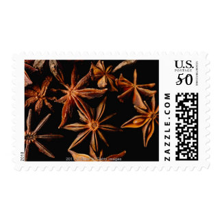 Star anise postage