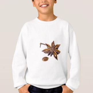 Star anise sweatshirt