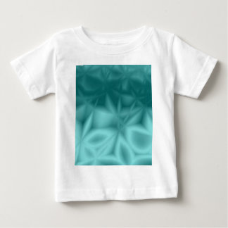 Star Anise Teal Baby T-Shirt