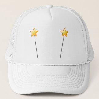 Star Antenna Hat