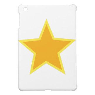 Star Applique iPad Mini Cases