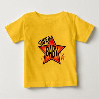 Star Baby Infant Yellow T-shirt