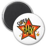 Star Baby Magnet Refrigerator Magnet