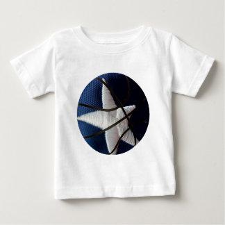 Star basket baby T-Shirt