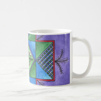 Star Berry Mug