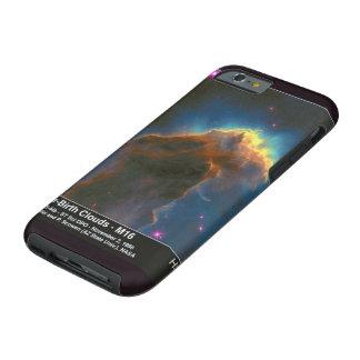 Star-Birth Cloud Tough iPhone 6 Case