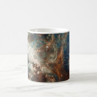 Star Birth in 30 Doradus Tarantula Nebula NGC 2070 Coffee Mug