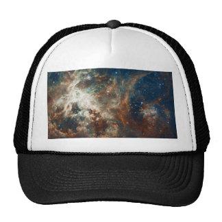 Star Birth in 30 Doradus Tarantula Nebula NGC 2070 Trucker Hat