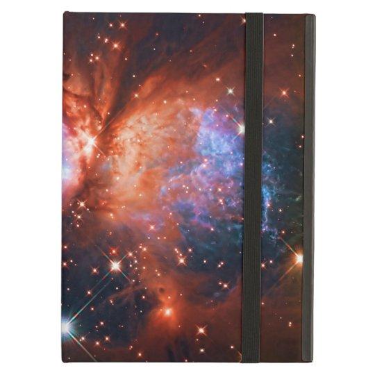 Star Birth in Constellation Cygnus, The Swan iPad Air Cover