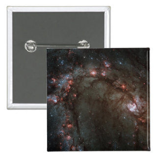 Star birth in Messier 83 Buttons