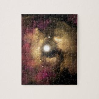 Star Birth Jigsaw Puzzle