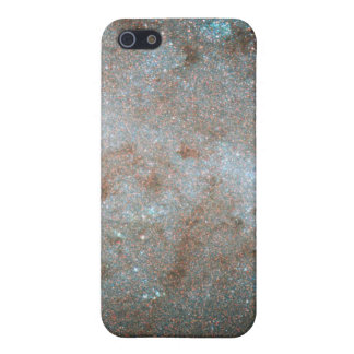Star-Birth Party Almost Over in NGC 2976 iPhone 5/5S Case
