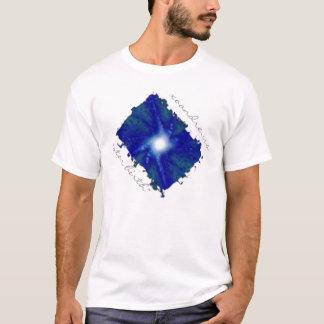 """star birth"" signature t-shirt"