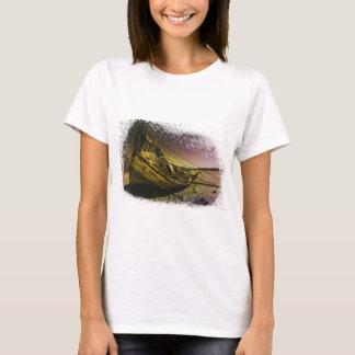 Star boat design T-Shirt