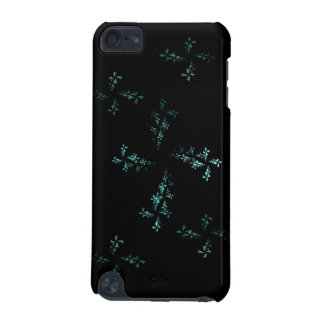 Star-bright Fractal iPod Touch 5G Case