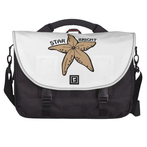 Star Bright Commuter Bags