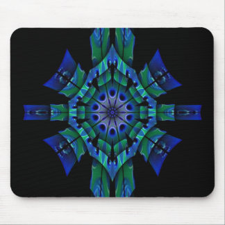 Star Bright Mouse Pad