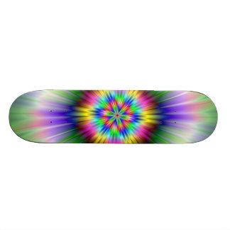 Star Bright Skateboard