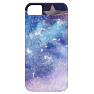 Star brilliant_iphone iPhone SE/5/5s case