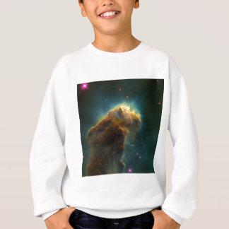 Star Burst Cloud Sweatshirt