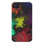 Star Burst iPhone 4 Case