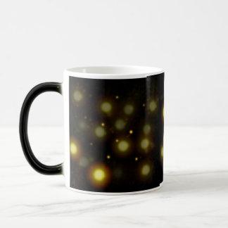 Star Burst Mrophing Mug