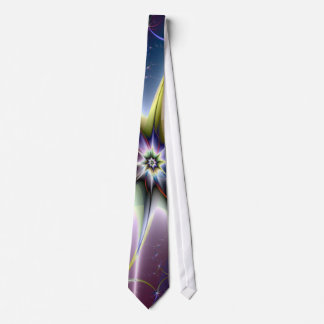 Star Burst Tie